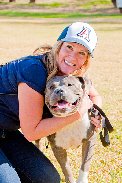 Everyone's Invited to The Tucson Dog Magazine's  Dogtoberfest & Adopt-a-Thon