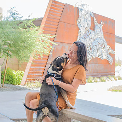 Pima Animal Care Center: Changing the Face of Animal Shelters